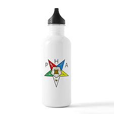PHA Eastern Star Water Bottle