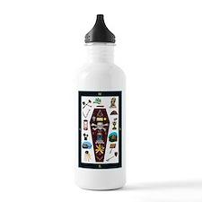 Master's Carpet Water Bottle
