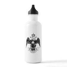 Scottish Rite 33 Water Bottle