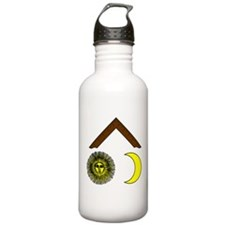 The three lesser lights No. 1 Water Bottle