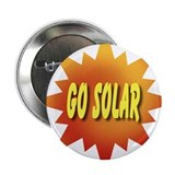 go solar... Button