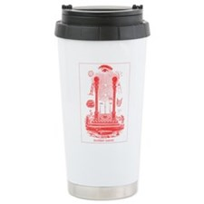Unique Masonic store Travel Mug