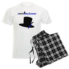 I am Magicman Pajamas