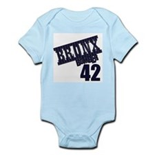BB42 Infant Bodysuit