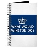 Funny Winston Journal