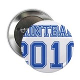 &quot;Paintball 2010&quot; 2.25&quot; Button (10 pack)