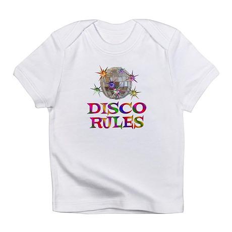 Disco Rules Infant T-Shirt