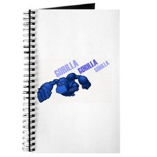 BLUE GORILLA Journal