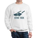 Retro Enterprise Sweatshirt