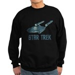 Retro Enterprise Sweatshirt (dark)