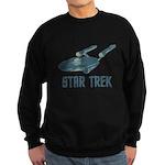 Retro Enterprise Sweatshirt (dark)