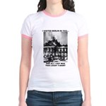 Berlin 1933 Jr. Ringer T-Shirt
