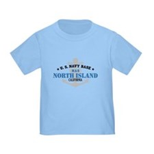 US Navy North Island Base T
