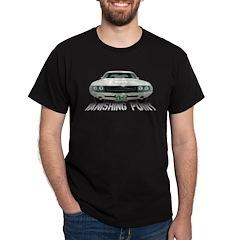 Vanishing Point Dark T-Shirt