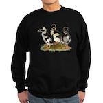 Emery Penciled Runner Ducklin Sweatshirt (dark)