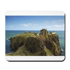 Dunnottar Castle, Scotland - Mousepad