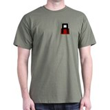 1st Army T-Shirt (Dark)