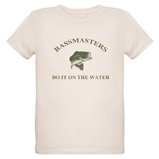 BassMasters! Do It On The Wat T-Shirt