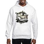 Fishing Legend Hooded Sweatshirt
