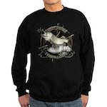 Fishing Legend Sweatshirt (dark)