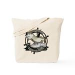 Fishing Legend Tote Bag