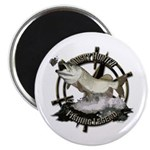 Fishing Legend Magnet
