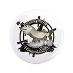 "Fishing Legend 3.5"" Button"