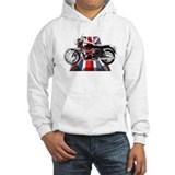 British Bonneville Jumper Hoody