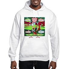 """Gottlieb® """"College Queens"""" Hooded Sweatshirt"""