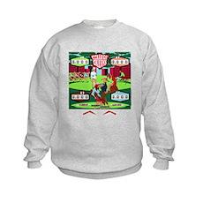 """Gottlieb® """"College Queens"""" Kids Sweatshirt"""