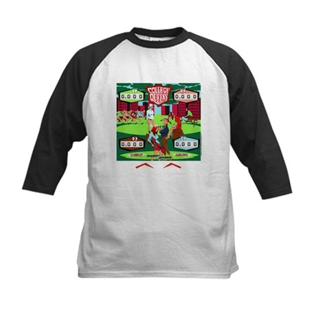 "Gottlieb® ""College Queens"" Kids Baseball Jerse"