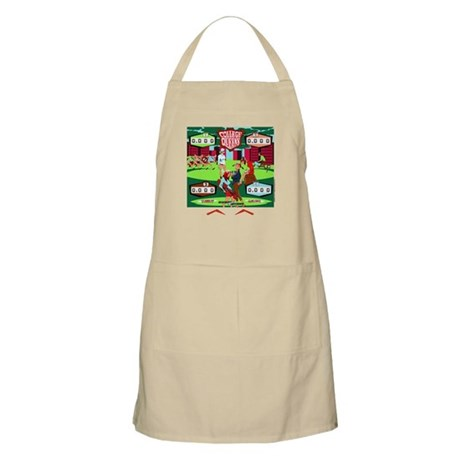 "Gottlieb® ""College Queens"" Apron"
