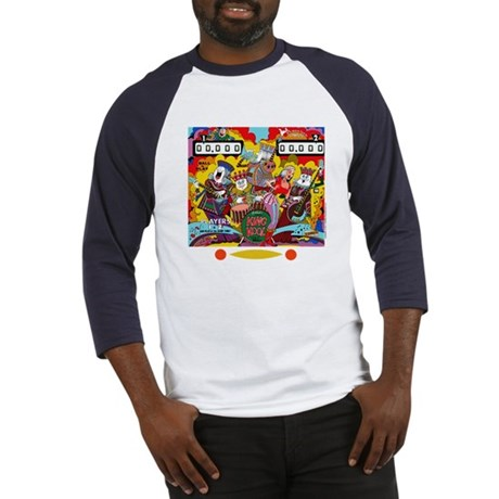 "Gottlieb® ""King Kool"" Baseball Jersey"