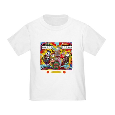 "Gottlieb® ""King Kool"" Toddler T-Shirt"