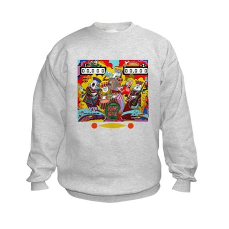 "Gottlieb® ""King Kool"" Kids Sweatshirt"
