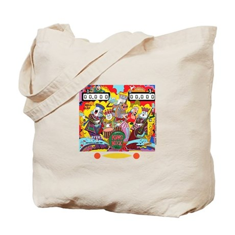 "Gottlieb® ""King Kool"" Tote Bag"
