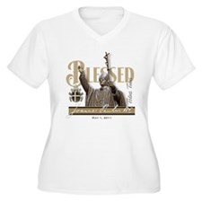 Pope John Paul II Beatificati T-Shirt