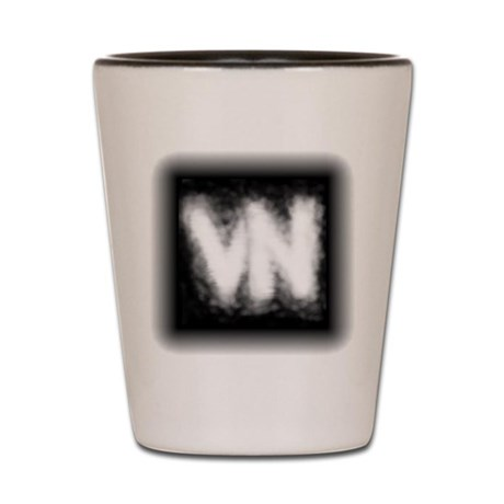 VN Logo Shot Glass