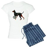 Manchester Terrier Dog Breed pajamas