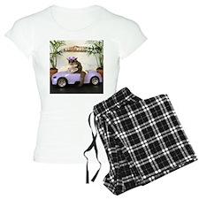Car Pajamas