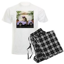 Car Pajamas