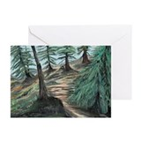 Campbell Hill Greeting Cards (Pk of 20)