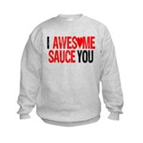 AWESOME SAUCE Jumpers