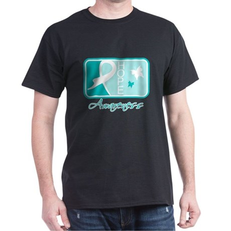 PKD Hope Tile Dark T-Shirt