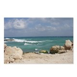 Rocky Beach Postcards (Package of 8)