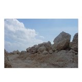 Rocks and Sky Postcards (Package of 8)