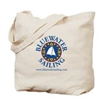 "BWS ""Day-Sailing"" Tote Bag"