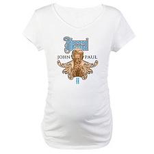 Pope John Paul II Beatificati Shirt