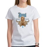 Pope John Paul II Beatificati Tee