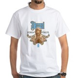 Pope John Paul II Beatificati Shirt